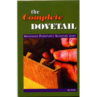 Книга 'The Complete Dovetail', Ian Kirby
