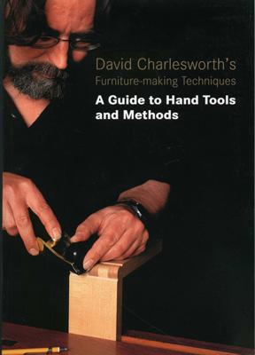 Книга A Guide to Hand Tools and Methods, David Charlesworth