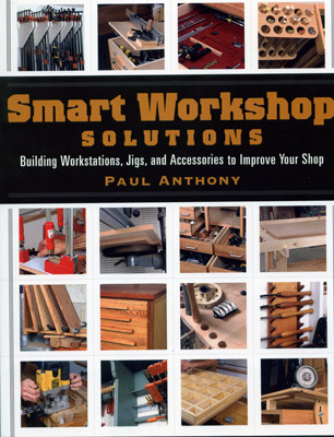 Книга Smart Workshop Solutions, Paul Anthony