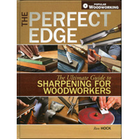 ����� 'The Perfect Edge', Ron Hock