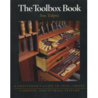 Книга 'The Toolbox Book', Jim Tolpin