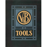 ����� 'Vaughan & Bushnell Manufacturing Co. Catalogue No. 27', �������