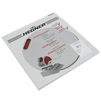 Шлифовальный станок HSM-300 (дисковый)