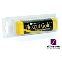 ����� �������������� Flexcut Gold Polishing Compaund, 150�