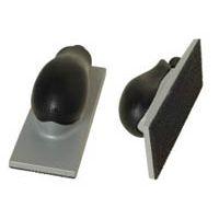 Шлифблоки держатели для шлифовальной бумаги и принадлежности