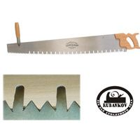 Пила-ножовка Garlick/Lynx 'One Man Crosscut Saw', 91.5cм (3ft)