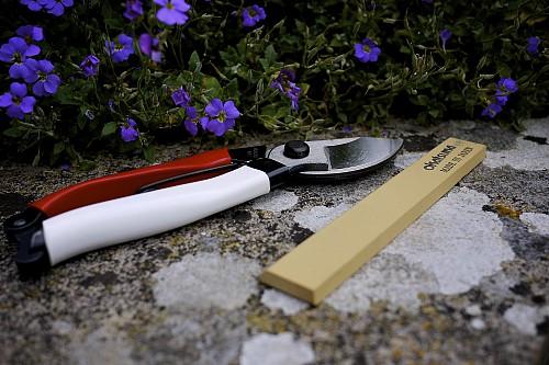 ножницы садовые Okatsune