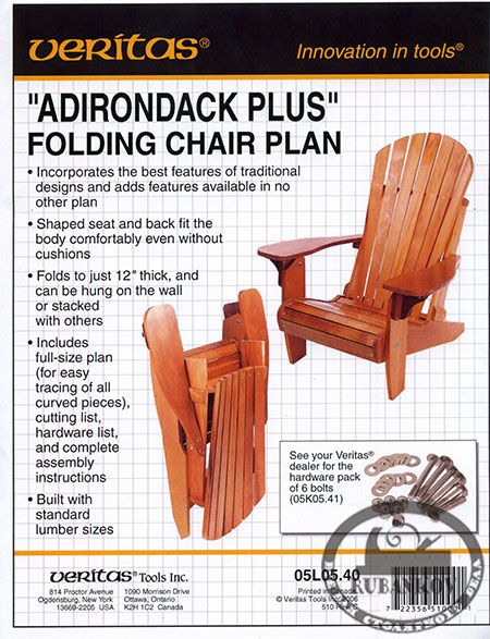 Twin Adjustable Adirondack Chair Plans Woodworking