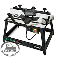 ���� ��������� CraftPro Router Table MK3, 220�