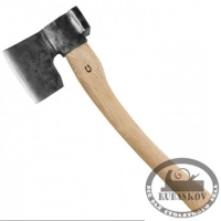 Топор Dick Baroque Carpenters Hatchet, левая заточка