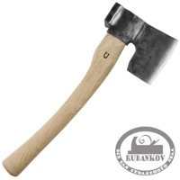 Топор Dick Baroque Carpenters Hatchet, правая заточка