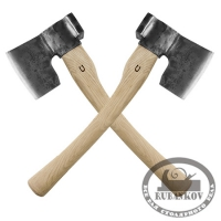 Топоры Dick Baroque Carpenter's Hatchet