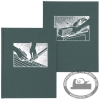 Книга 'The Woodworker: The Hayward Years -  Vol. l & ll'
