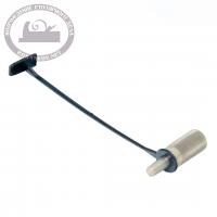 Штифт с хлястиком для шипорезки Leigh D4R Pro