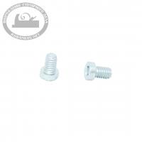 Винт для полупальца, 8-32 х 0,259 SQ, для шипорезки Leigh D4R Pro