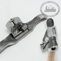 Стружок Clifton N600 Straight Spokeshave