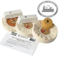 Материалы для полирования (вата стальная салфетки губки)