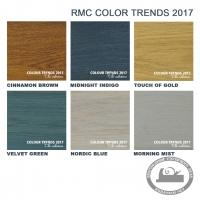 Масло Rubio Monocoat Oil Plus 2C Colour Trends 2017