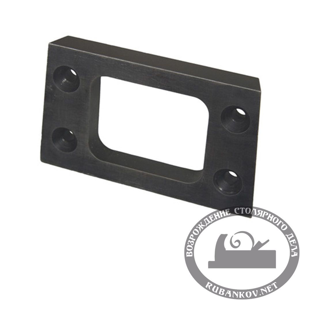 Пластина крепёжная Knew Concept Dovetail Mounting Plate