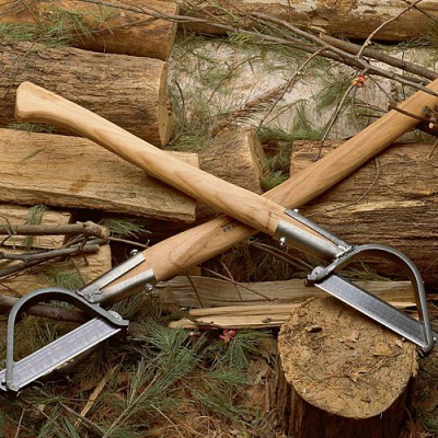 Мачете Wetterlings Clearing Axe, 500мм/165мм