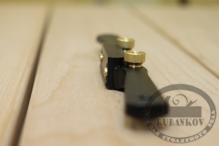 Стружок Veritas Low-Angle Spokeshave, с низким углом