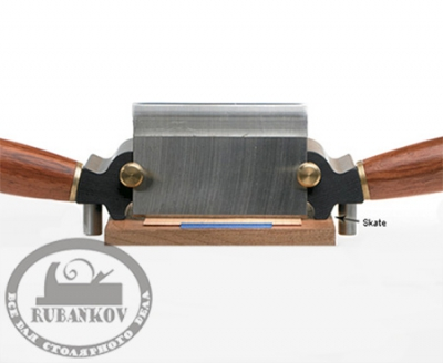 Цикля для шпона Veritas String Inlay Scraper