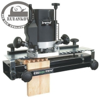 Шипорезка Trend Craft Dovetail Jig 600mm