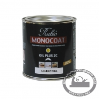 Масло Rubio Monocoat Oil Plus 2C, компонент А, 0.275л