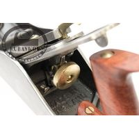 Рубанок Clifton N6 Bench Fore Plane, 60мм