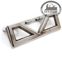 Шаблон угловой Clifton N470SM Square and Mitre (Internal) Template, 150мм