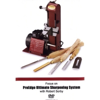 DVD ProEdge Ultimate Sharpening System