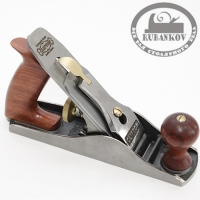 Рубанок Clifton N3 Bench Smoothing Plane, 45мм
