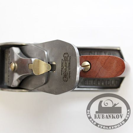 Рубанок Clifton N4.1/2 Bench Smoothing Plane, 60мм