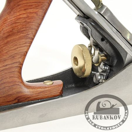Рубанок Clifton N5 Bench Plane, 50мм