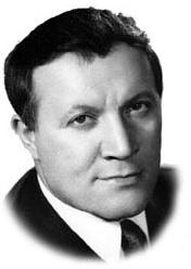 Массарский Александр Самойлович