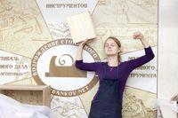 обучение в открытой столярной мастерской  Rubankov (Москва)