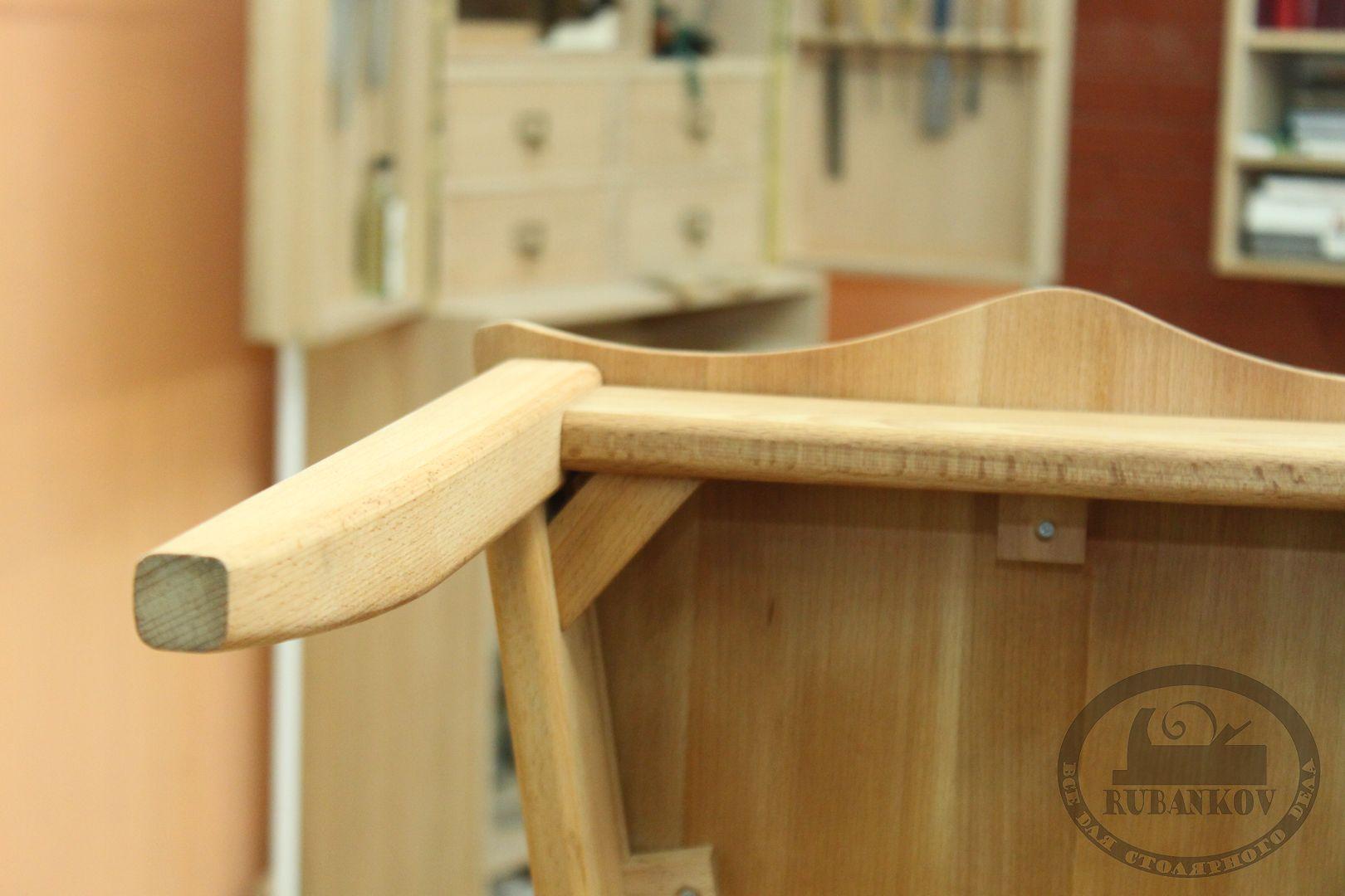 мебель при помощи фрезера 12-2014