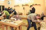 классическое столярное дело 01-2014