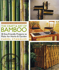 ����� 'The Craft & Art Of Bamboo', Carol Stangler