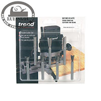 ����� ���� Trend Dovetail Centre Cutter Set, 7����