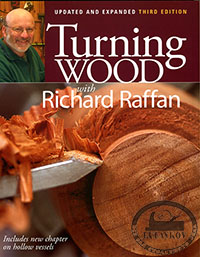 Книга 'Turning Wood'