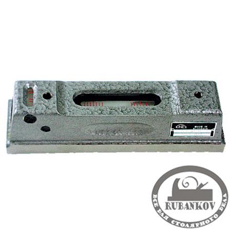 Уровень брусковый Kinex, точность 0.11-0.2мм, 150мм, DIN877