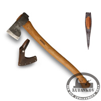 Топор Wetterlings Forester Axe