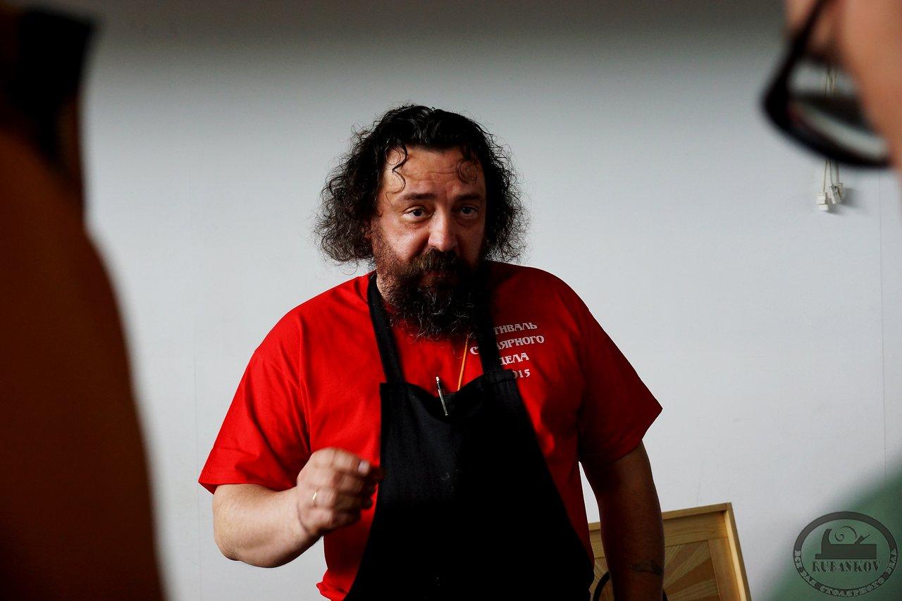 Фёдор Бондарев на #ФСД16
