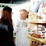 Фестиваль столярного Дела 2015 - Borma Wachs