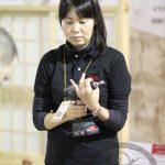 Фестиваль столярного Дела 2016 - Юми Фуртата