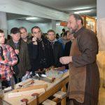 Фестиваль столярного Дела 2016 - Всеволод Полтавцев