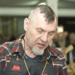 Иван Бочков (дядя Ваня) и мастер-класс по лобзиковым станкам