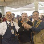 Японская столярная культура