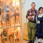 Экспозиция Музея Старинных Инструментов